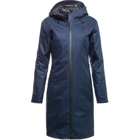 Yeti Stellar Hardshell Down Coat Women night